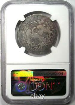 1795 Flowing Hair Bust Half Dollar 50C Certified NGC VG Details Rare Coin