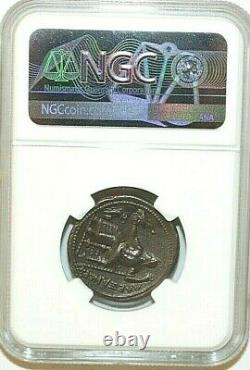 NGC XF Alexander III ancient greek silver coins AR Tetradrachm 336-323 BC MAX029